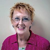 Joyce Perrin