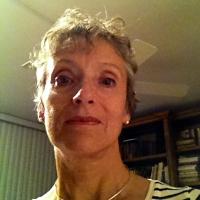 Rosemary Baily