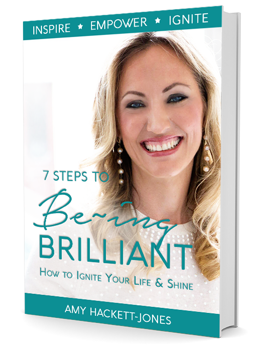 7 Steps To Be~ing Brilliant
